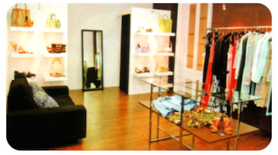 Showroom Valencia